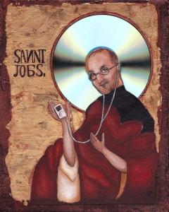 Saint Jobs